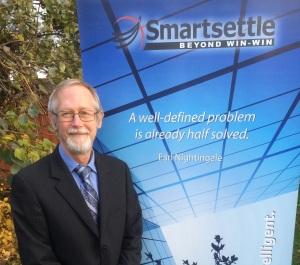 Ernest Thiessen, Creator of Smartsettle