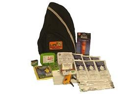 Sample Backpack