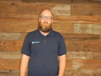 Dan Jr. of Schubert Plumbing & Heating