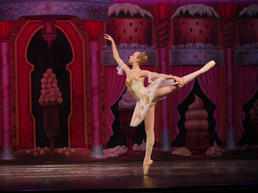 marin-at-age-14-as-sugar-plum-fairy-in-nutcracker-2015
