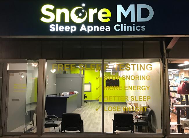 SnoreMD 1