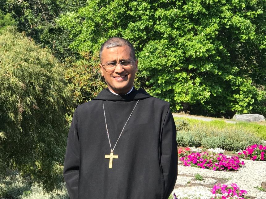 Fr. Abbot